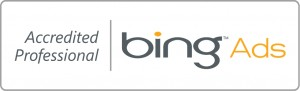 bing ads accredited ppc agency