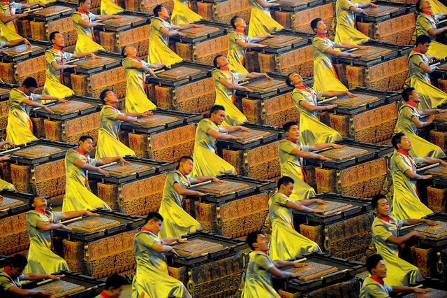 Beijing Olympic PR success
