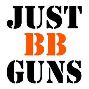 Just BB Guns