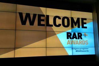 rar awards impression shortlist