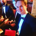liam wade best ppc agency european search awards