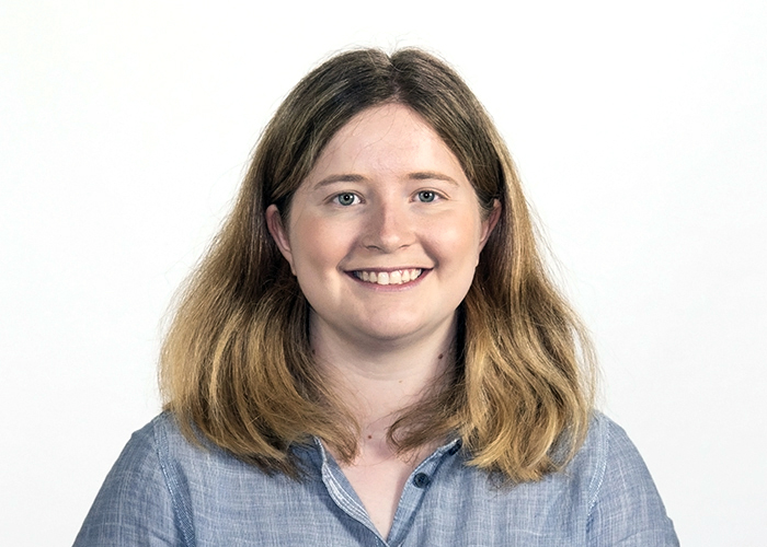 Helen Freeman Impression