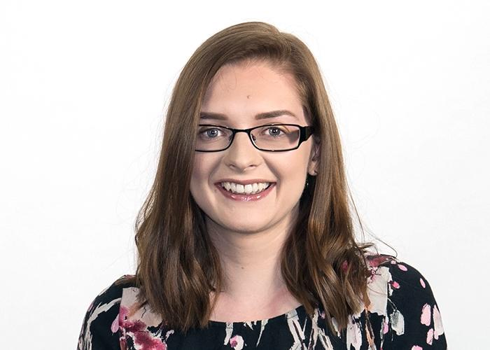 Rebecca Smith-Dawkins Impression