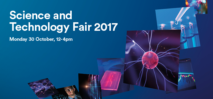 science and technology fair