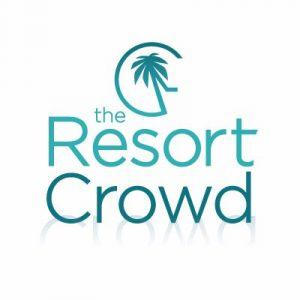 Resort Crowd