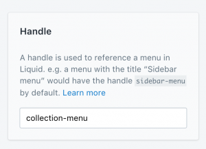 Enhance your Shopify theme with meta fields | Impression