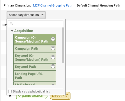 How To Attribute Unattributed Conversion Data in Analytics