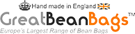 great bean bags logo
