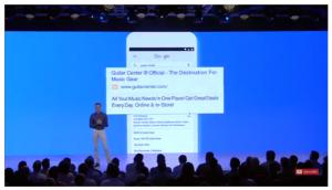 New Ad Formats at Google Summit 2016