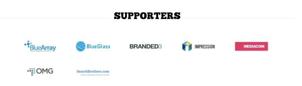 brighton seo sponsors