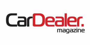 car dealer logo