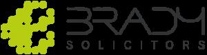 Brady Solicitors: Lead Gen Website