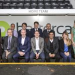 nottingham partners lunch notts county