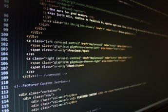 html coding - technical seo