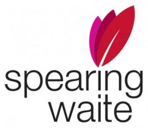 Spearing Waite: Lead Gen Website