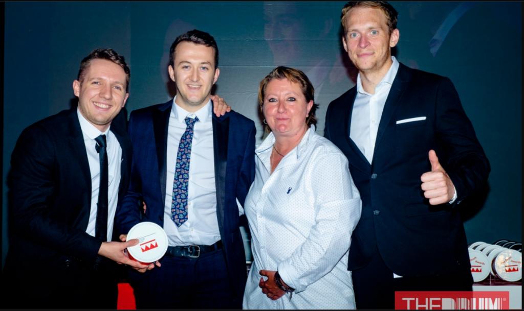 impression rar digital awards drum recommends
