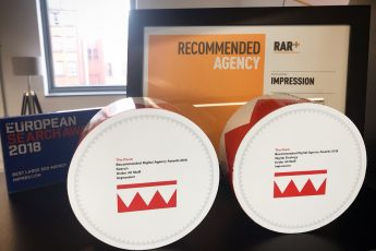 rar digital awards drum recommends impression