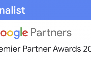google premier partner award