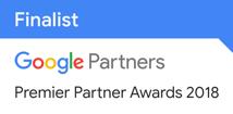 Premier Partner Awards 2018