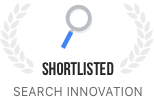 Shortlisted Search Innovation Award