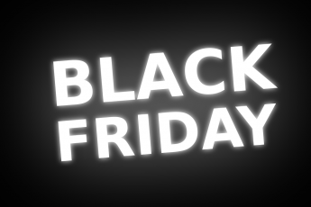 Black Friday Budgets