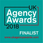 uk agency awards finalist impression