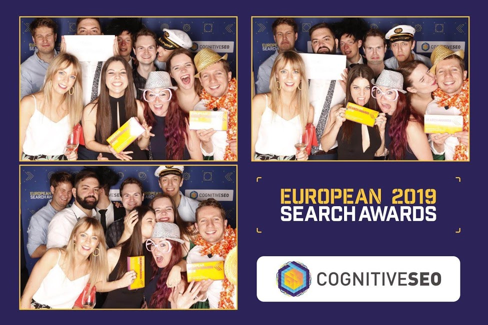 impression european search awards 2019