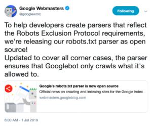 robotstxt-protocol