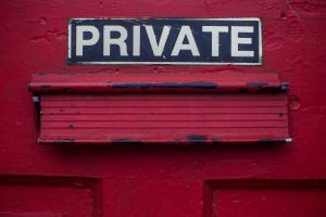 To protect their privacy, Hide My Email allows users to create fake email addresses