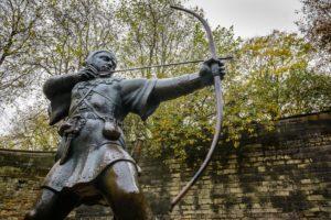 The Robin Hood Fund