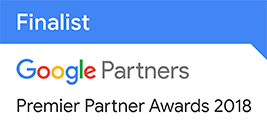 Google Premier Partner Awards